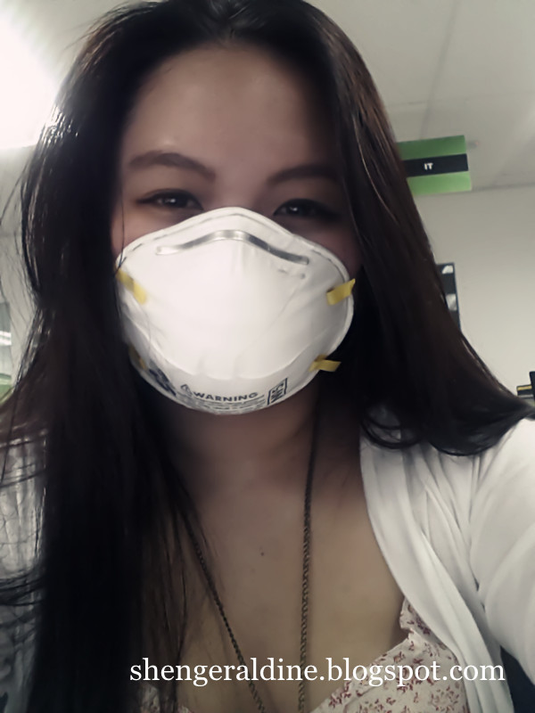 n95 mask ladies