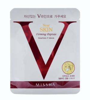Gera's Product Review – MISSHA Firming Peptide Shaping V Mask
