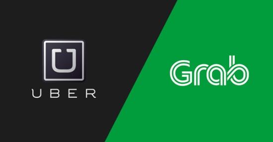 Uber Grab