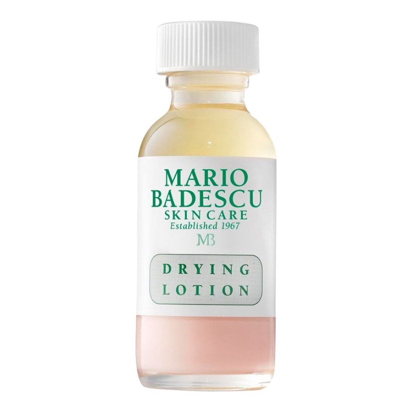 Mario Badescu Drying Lotion Product Review